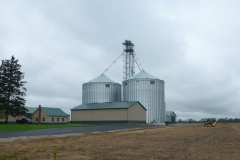 Darke County - Grain Handling Facility